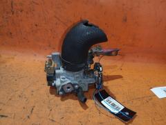 Дроссельная заслонка на Daihatsu Terios Kid J111G EF-DET Фото 2