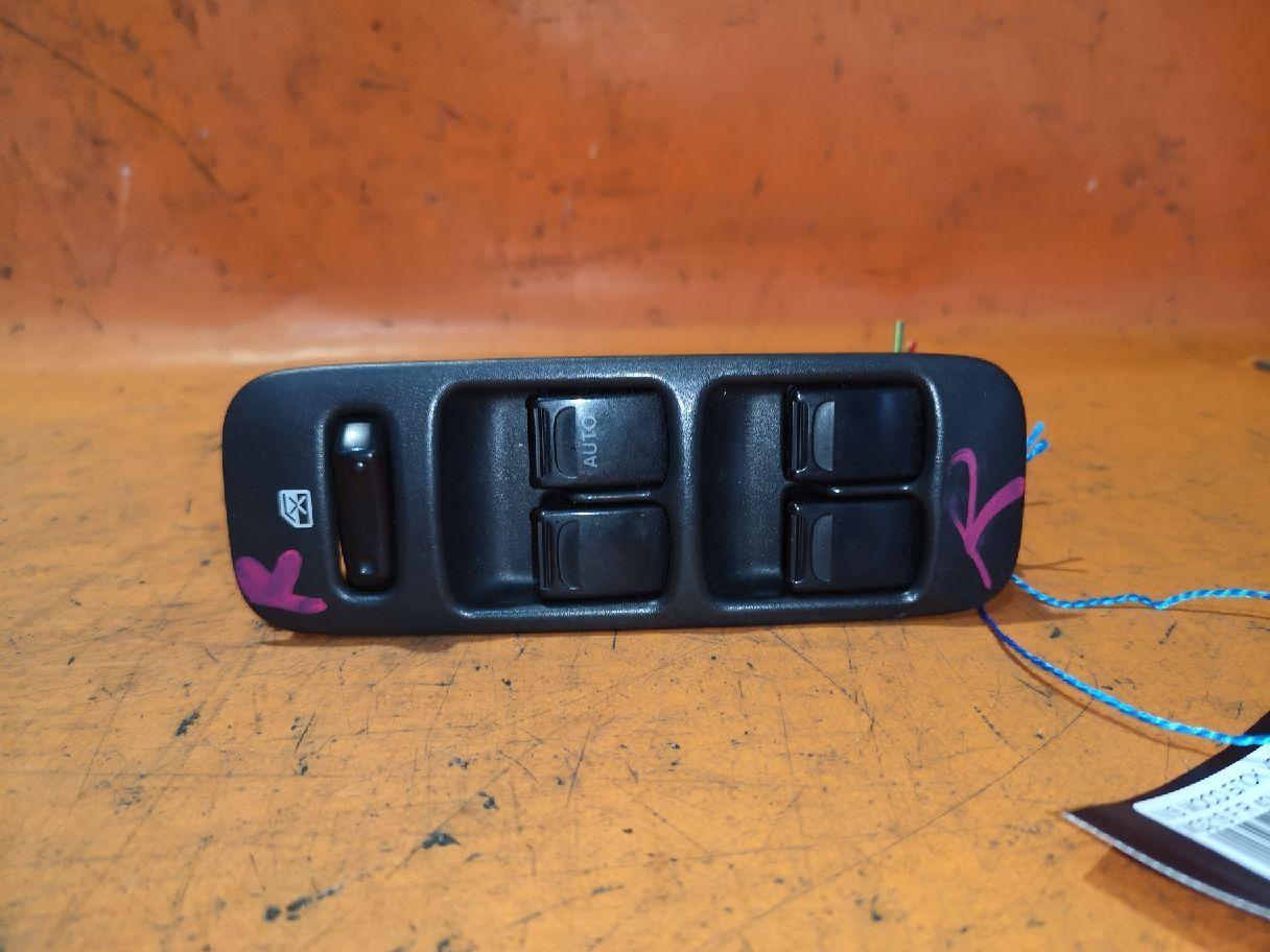 Блок упр-я стеклоподъемниками на Nissan Moco MG21S Фото 1