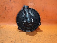 Мотор печки на Honda Airwave GJ2 Фото 1
