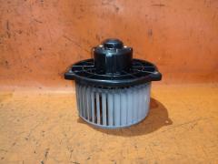 Мотор печки на Honda Airwave GJ2 Фото 2