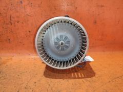 Мотор печки на Honda Airwave GJ2 Фото 3
