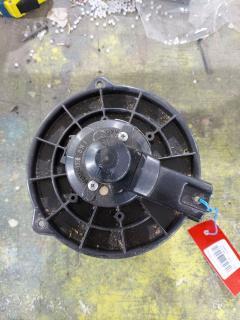 Мотор печки на Honda Airwave GJ2 Фото 4