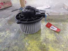 Мотор печки на Honda Airwave GJ2 Фото 6