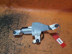 Мотор привода дворников на Nissan Wingroad WFY11 Фото 2