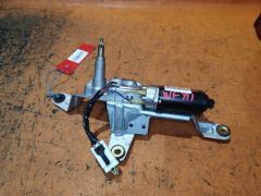 Мотор привода дворников на Nissan Wingroad WFY11 Фото 3