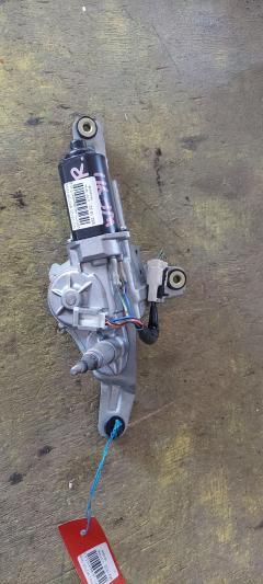 Мотор привода дворников на Nissan Wingroad WFY11 Фото 4