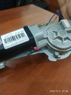 Мотор привода дворников на Nissan Wingroad WFY11 Фото 5