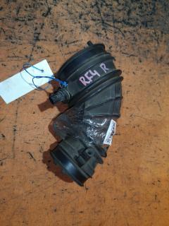 Патрубок воздушн.фильтра на Honda Stepwgn RF4 K20A
