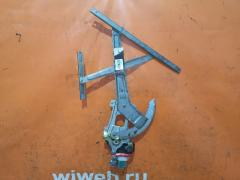 Стеклоподъемный механизм на Nissan Cube ANZ10 Фото 2