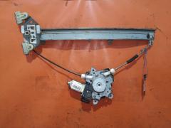 Стеклоподъемный механизм на Nissan Wingroad WFY11 Фото 1