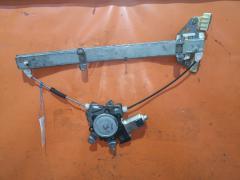 Стеклоподъемный механизм на Nissan Wingroad WFY11 Фото 2