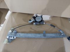 Стеклоподъемный механизм на Nissan Wingroad WFY11 Фото 3