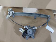 Стеклоподъемный механизм на Nissan Wingroad WFY11 Фото 4