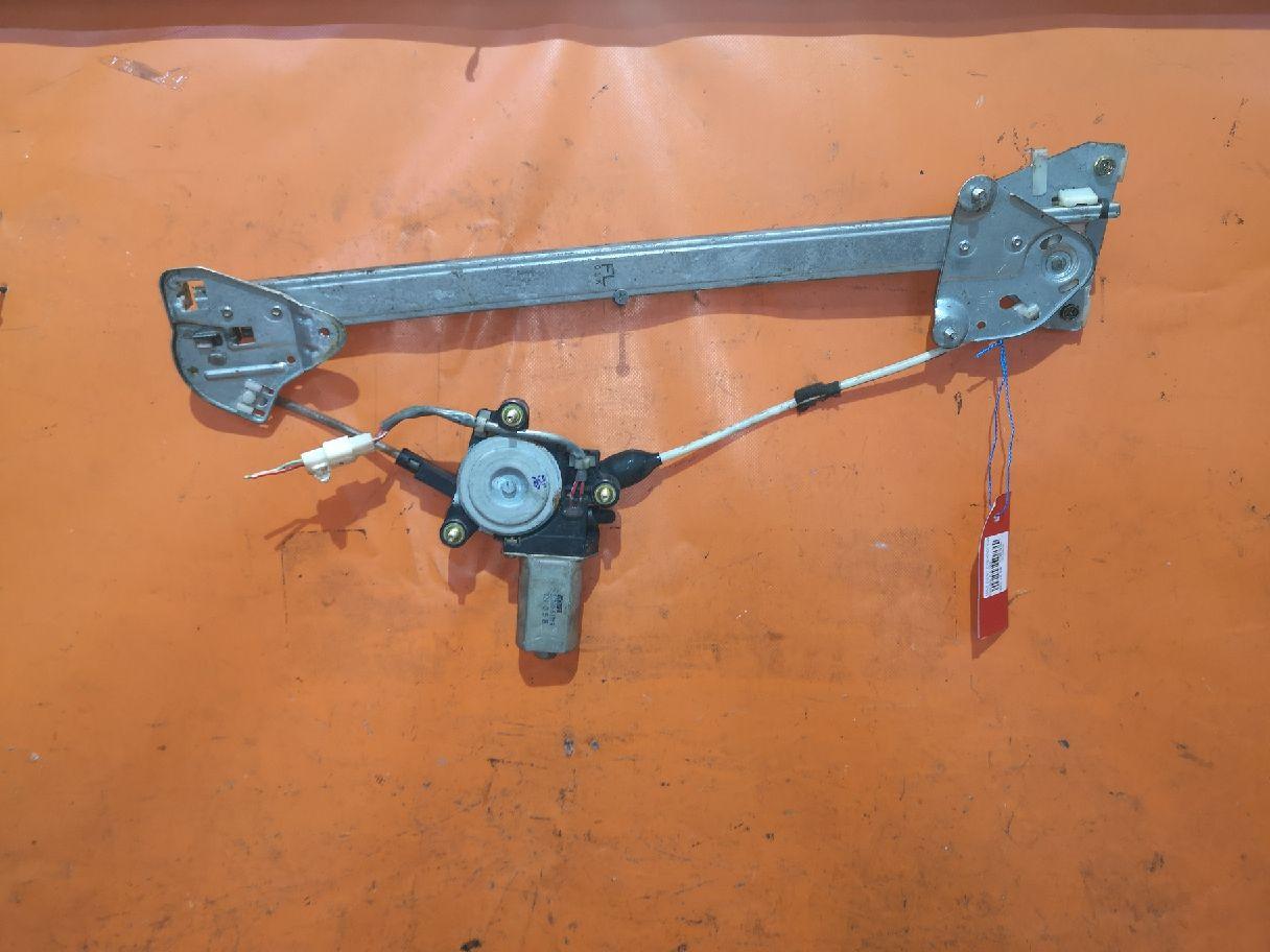 Стеклоподъемный механизм на Mazda Demio DW3W Фото 1
