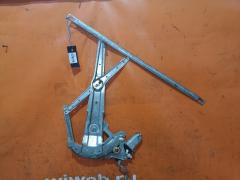 Стеклоподъемный механизм на Honda Stepwgn RF4 Фото 1