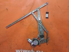 Стеклоподъемный механизм на Honda Stepwgn RF4 Фото 3