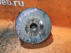 Ступица на Toyota Isis ZNM10W 1ZZ-FE Фото 2