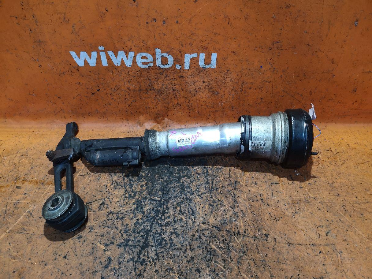 Стойка амортизатора на Mercedes-Benz S-Class W220.175 113.960 Фото 1