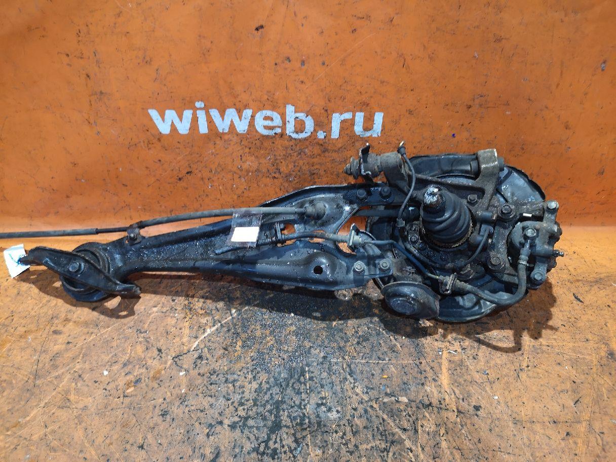 Ступица на Honda Stepwgn RF4 K20A Фото 1