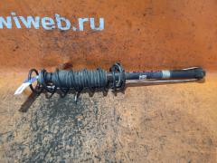 Стойка амортизатора на Mazda Demio DW3W B3, Заднее расположение