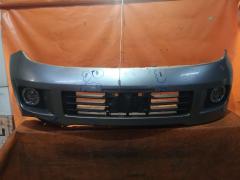 Бампер на Nissan Elgrand NE51 02B1007, Переднее расположение