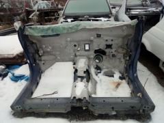 Лонжерон на Mitsubishi Outlander CW5W 4B12