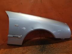Крыло переднее на Mercedes-Benz E-Class W210.065, Правое расположение