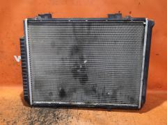 Радиатор ДВС MERCEDES-BENZ E-CLASS W210.065 112.941 A2105002803