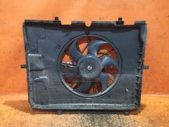 Вентилятор радиатора ДВС MERCEDES-BENZ E-CLASS W210.065 112.941 0130303816