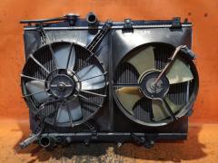 Радиатор ДВС HONDA ODYSSEY RA5 J30A