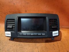 Монитор на Toyota Mark II Blit JZX110W