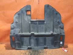Защита двигателя на Subaru Legacy Wagon BP5 EJ20
