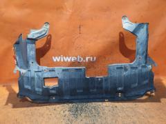 Защита двигателя HONDA FIT GD1 L13A