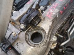 Двигатель на Toyota Avensis Wagon AZT251W 2AZ-FSE 44т км