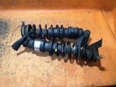 Стойка амортизатора на Subaru Outback BP9 EJ25, Заднее расположение