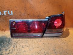 Стоп на Toyota Crown JZS171 30-292, Правое расположение