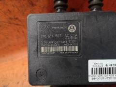 Блок ABS на Volkswagen Golf V 1K BMY 1K0614517AC