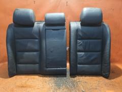 Сиденье легк на Audi A4 8E, Заднее расположение