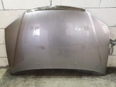 Капот на Honda Odyssey RA8