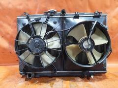 Радиатор ДВС на Honda Odyssey RA8 J30A