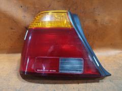 Стоп на Honda Rafaga CE4 043-1227, Левое расположение