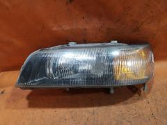 Фара на Honda Ascot CE4 033-6550, Левое расположение