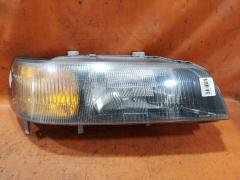 Фара на Honda Ascot CE4 033-6550, Правое расположение