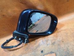 Зеркало двери боковой на Honda Life JC1, Правое расположение