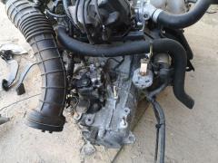 КПП механическая на Honda Accord CF4 F20B