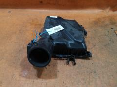 Датчик расхода воздуха на Subaru Legacy Wagon BP5 EJ20