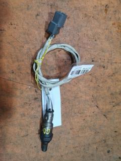 Лямбда-зонд на Honda Fit GD1 L13A