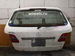 Дверь задняя на Mercedes-Benz B-Class T245 2305
