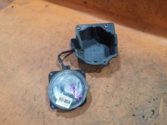 Туманка бамперная на Mazda Bongo Friendee SGLR 046717, Левое расположение