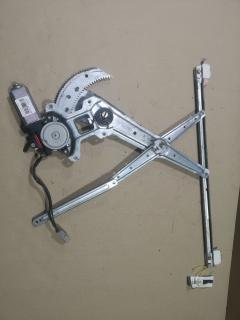 Стеклоподъемный механизм на Honda Odyssey RA1 Фото 6